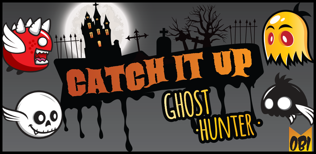 Jogos e Aplicações – Ghost Hunter
