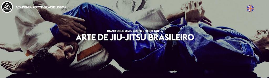 Empresas e Marcas – Academia Jiu Jitsu Lisboa