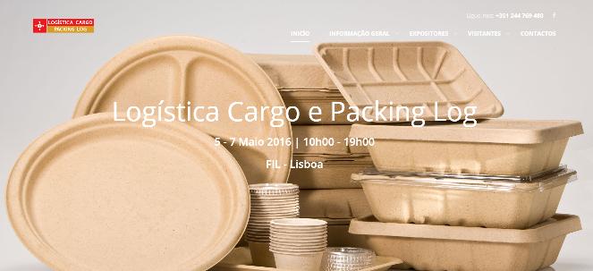 LOGISTICA CARGO – Salão de Logística, Manutenção, Transportes e Serviços