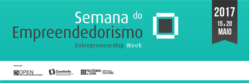 Semana do Empreendedorismo 2017