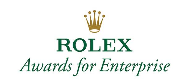 Prémios Rolex de Empreendedorismo 2018