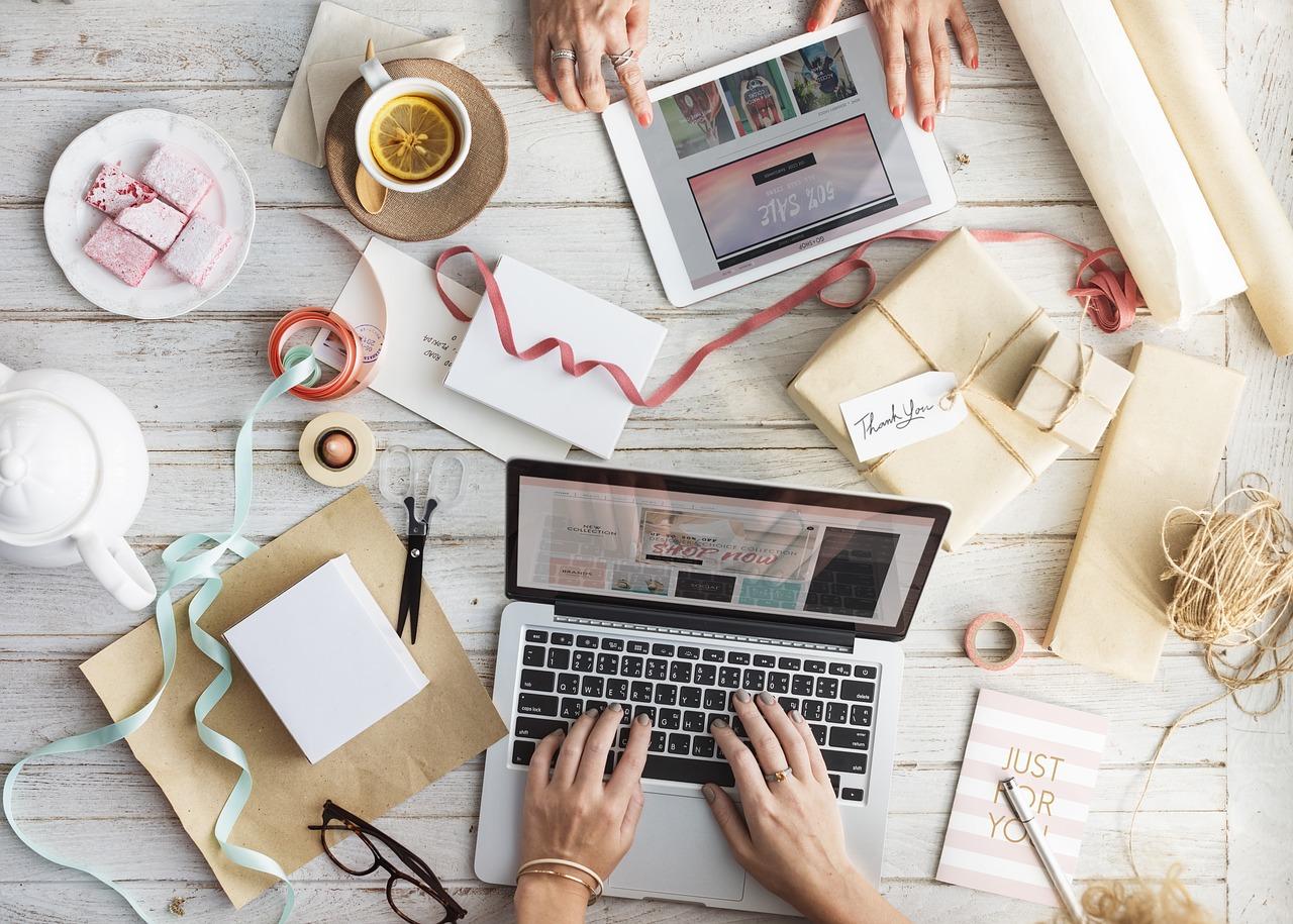Digitalização. Como colocar a sua empresa online?