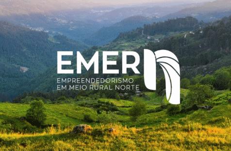 O EMER-N já foi adubo para 60 ideias e negócios do Norte