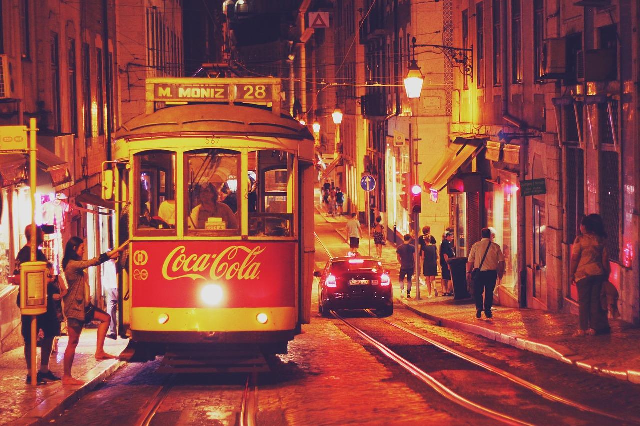 Os 10 países mais interessados por Portugal