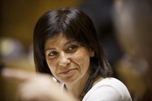 Filipa Calvão, presidente da Comissão Nacional de Proteção de Dados
