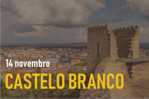 Semana do Empreendedorismo - Castelo Branco