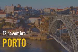 Semana do Empreendedorismo - Porto