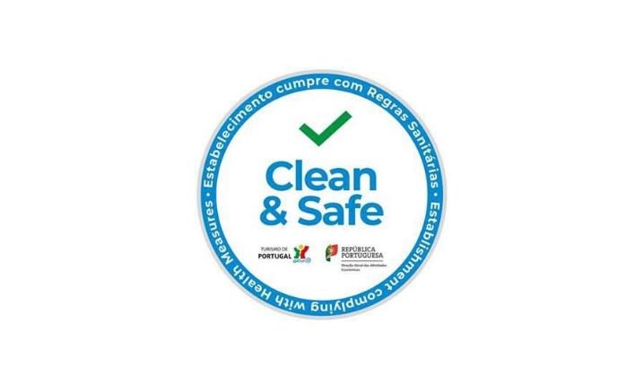 Governo lança selo Clean & Safe para restaurantes