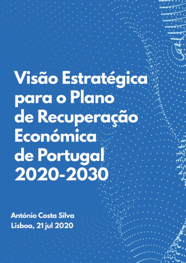 Plano de Recuperação Económica de Portugal 2020-2030